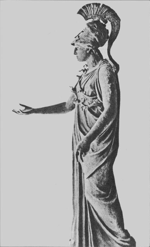 Сообщение про древнегреческую легенду об арахне